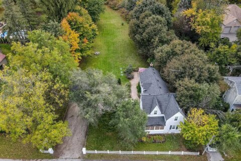 House for sale at 4910 Trafalgar Rd Erin Ontario - MLS: X4948102