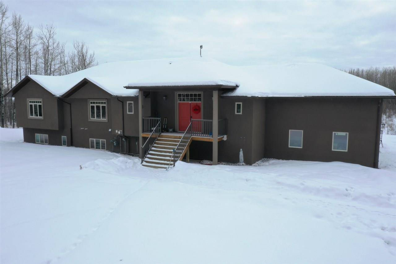 House for sale at 49103 Range Rd Rural Brazeau County Alberta - MLS: E4187296