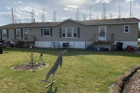 House for sale at 4911 49  Ave Woking Alberta - MLS: A1000970