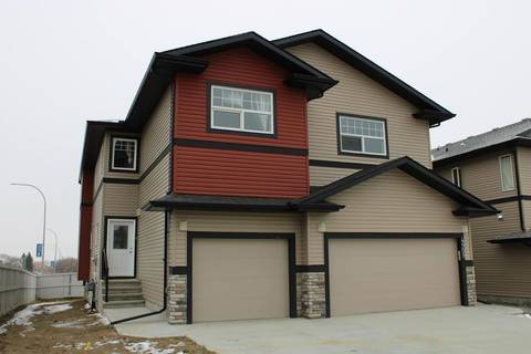 Townhouse for sale at 4911 45 St Beaumont Alberta - MLS: E4150467