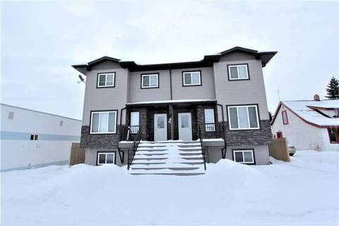 Townhouse for sale at 4911 50 Ave Legal Alberta - MLS: E4142010