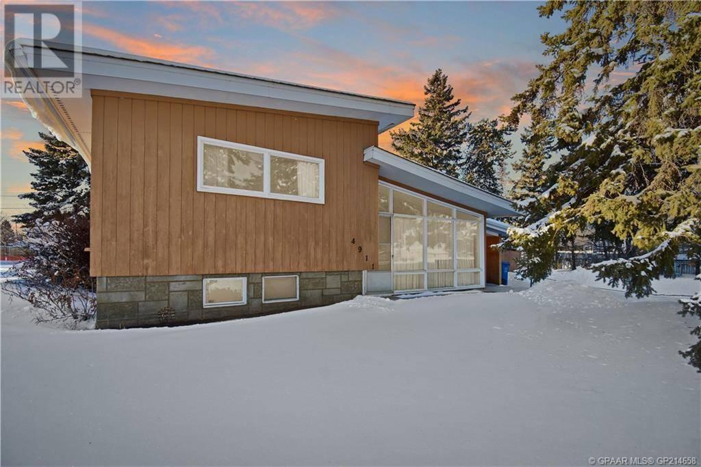House for sale at 4911 51 Street Crescent Grimshaw Alberta - MLS: GP214658