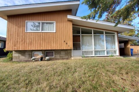 House for sale at 4911 51 St Grimshaw Alberta - MLS: A1046560