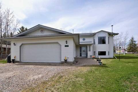 House for sale at 4911 56 Ave Rural Lac Ste. Anne County Alberta - MLS: E4156183