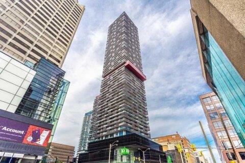 4911 - 8 Eglinton Avenue, Toronto   Image 1