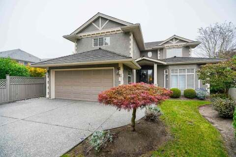 House for sale at 4911 Branscombe Ct Richmond British Columbia - MLS: R2500732