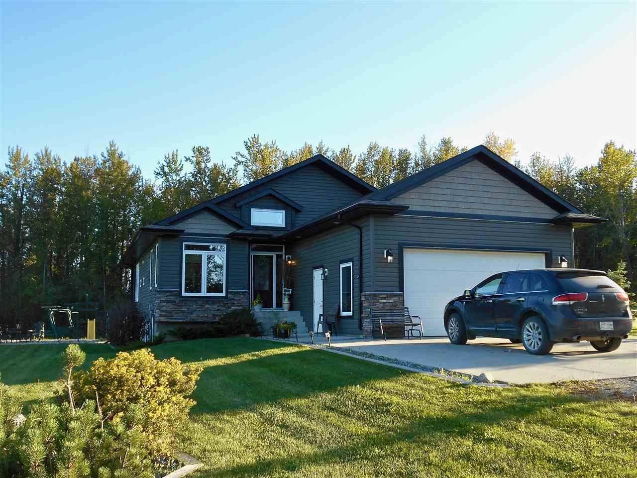 House for sale at 49111 Range Rd Rural Brazeau County Alberta - MLS: E4173001