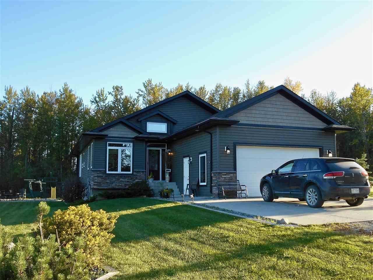 House for sale at 49111 Range Rd Rural Brazeau County Alberta - MLS: E4173001