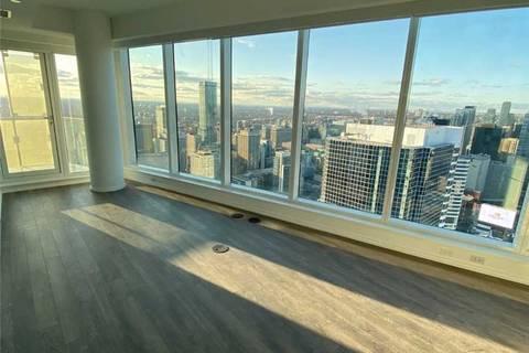 Apartment for rent at 197 Yonge St Unit 4912 Toronto Ontario - MLS: C4632323
