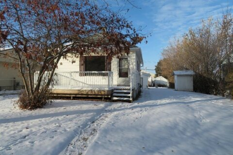 House for sale at 4912 47  St Innisfail Alberta - MLS: A1045003