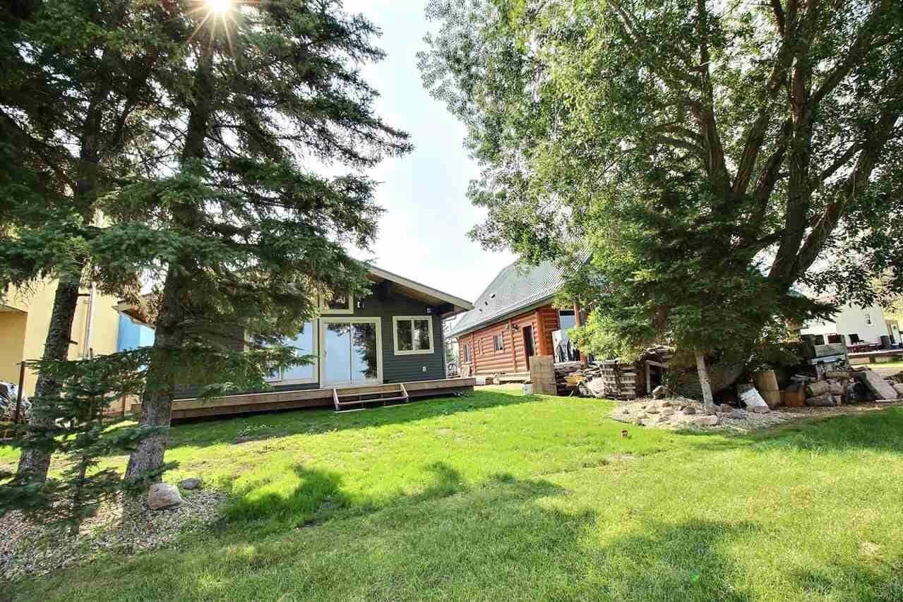 House for sale at 4912 50 Av Rural Lac Ste. Anne County Alberta - MLS: E4200009