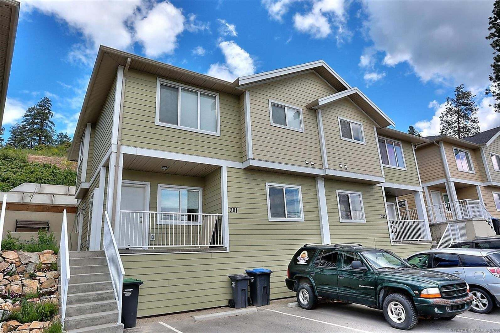 Townhouse for sale at 4912 Princeton Ave Peachland British Columbia - MLS: 10207650