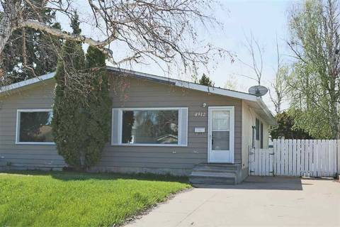 Townhouse for sale at 4912 55a Ave Stony Plain Alberta - MLS: E4156964
