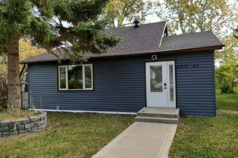 House for sale at 4913 44 St Stettler Alberta - MLS: A1037984