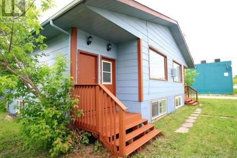 Townhouse for sale at 4913 Geinger Ave Mayerthorpe Alberta - MLS: 49366