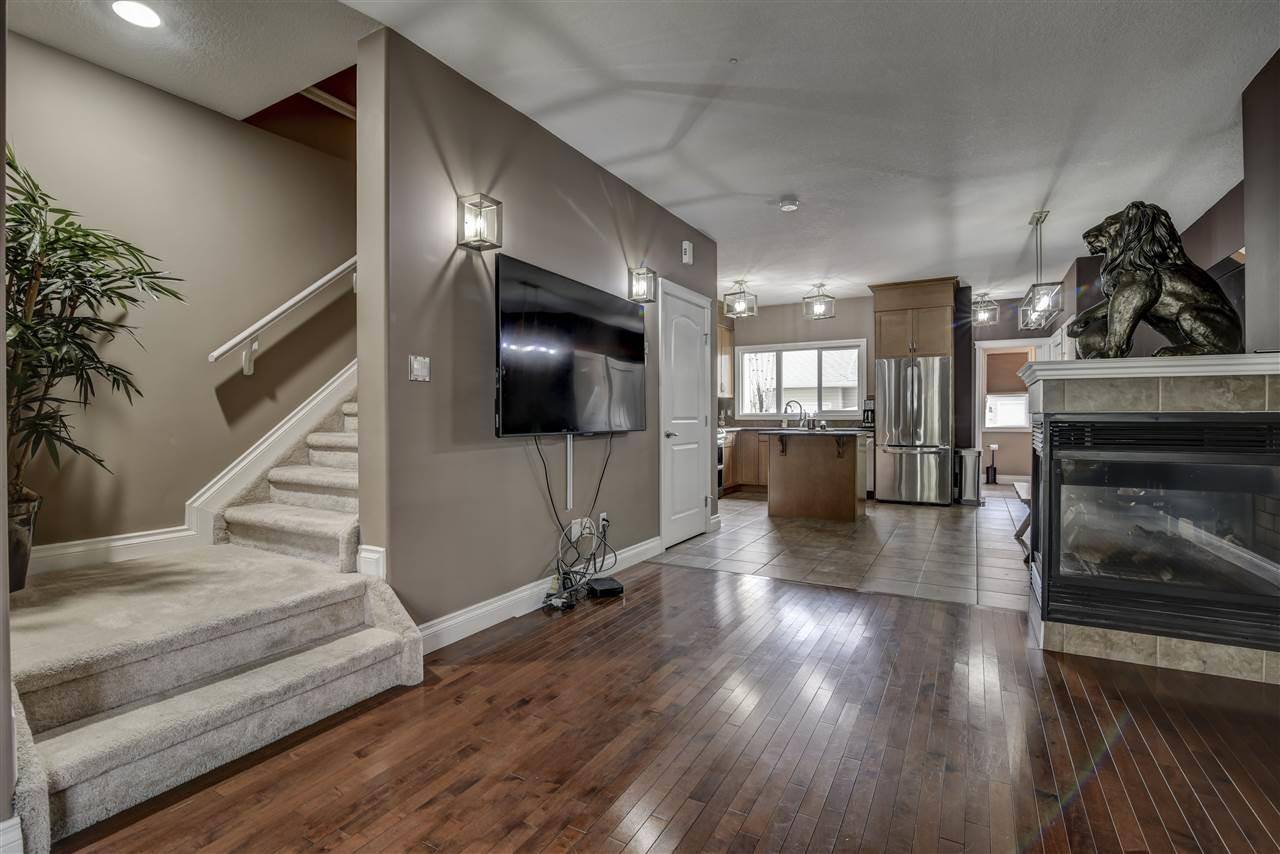 House for sale at 4913 Terwillegar Common Nw Edmonton Alberta - MLS: E4175182