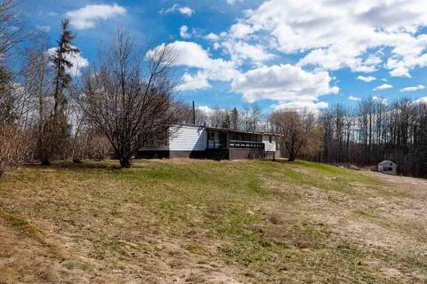 Home for sale at 49131 Rr51  Rural Brazeau County Alberta - MLS: E4152404