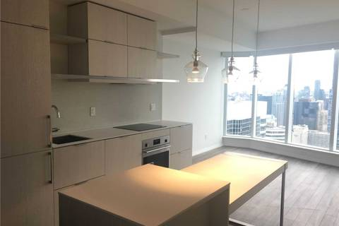 Apartment for rent at 197 Yonge St Unit 4914 Toronto Ontario - MLS: C4700900