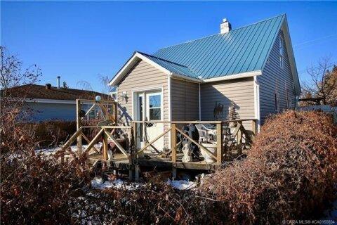 House for sale at 4914 51 St Killam Alberta - MLS: CA0160804