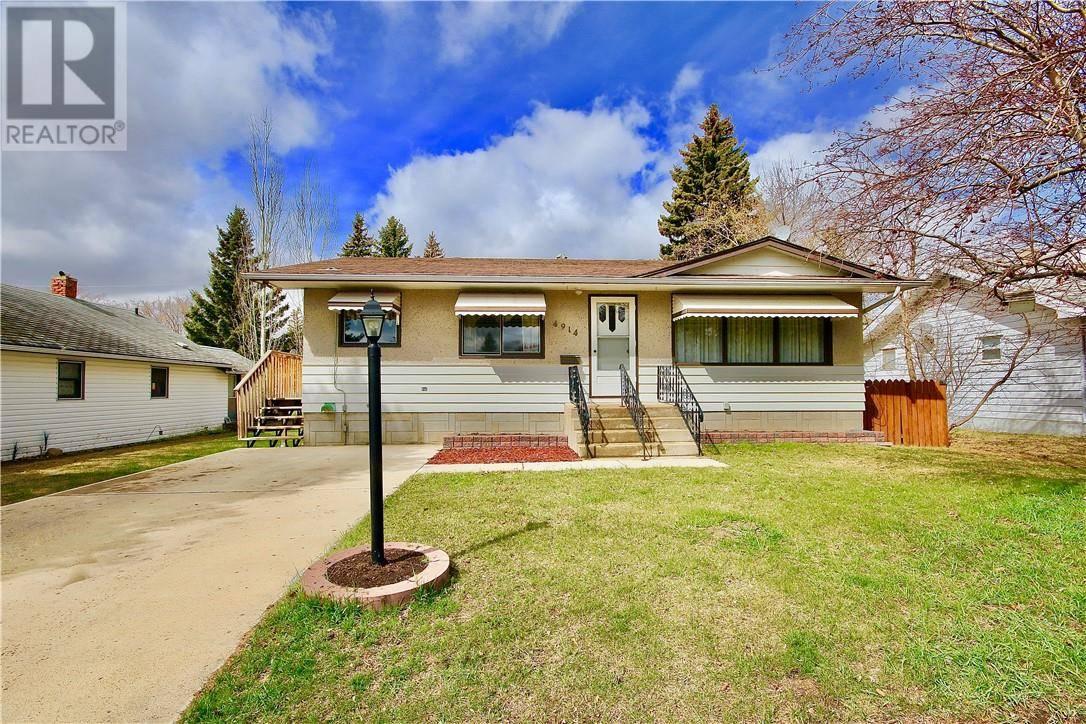 House for sale at 4914 55 St Killam Alberta - MLS: ca0165107