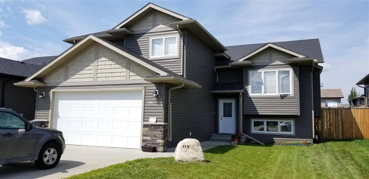 House for sale at 4914 58 Ave Cold Lake Alberta - MLS: E4130173