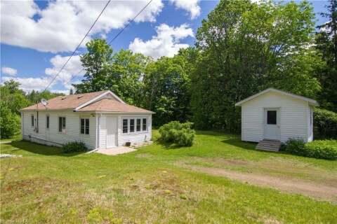 House for sale at 4914 Monck Rd Kinmount Ontario - MLS: 266410