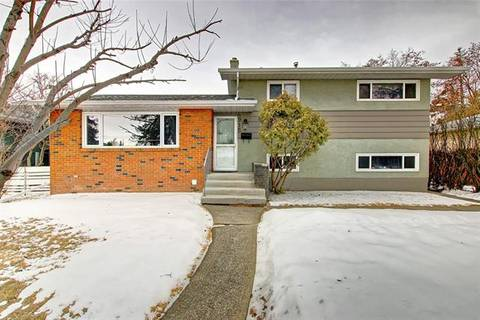 House for sale at 4915 17 Ave Southwest Calgary Alberta - MLS: C4291151