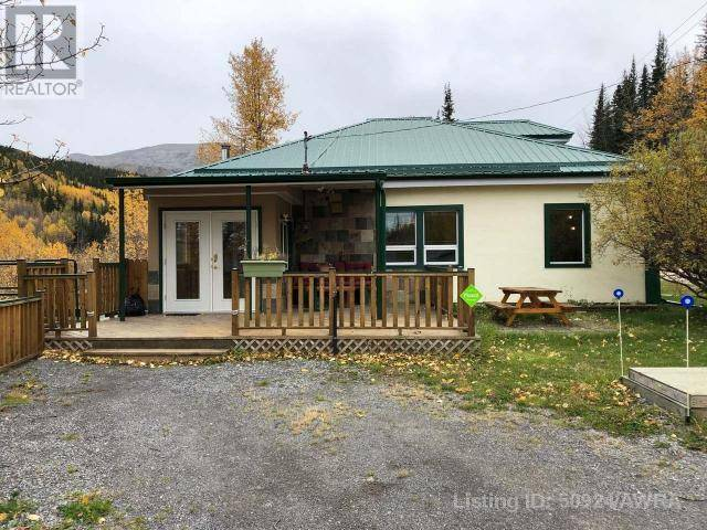 House for sale at 4915 50 St Cadomin Alberta - MLS: 50924
