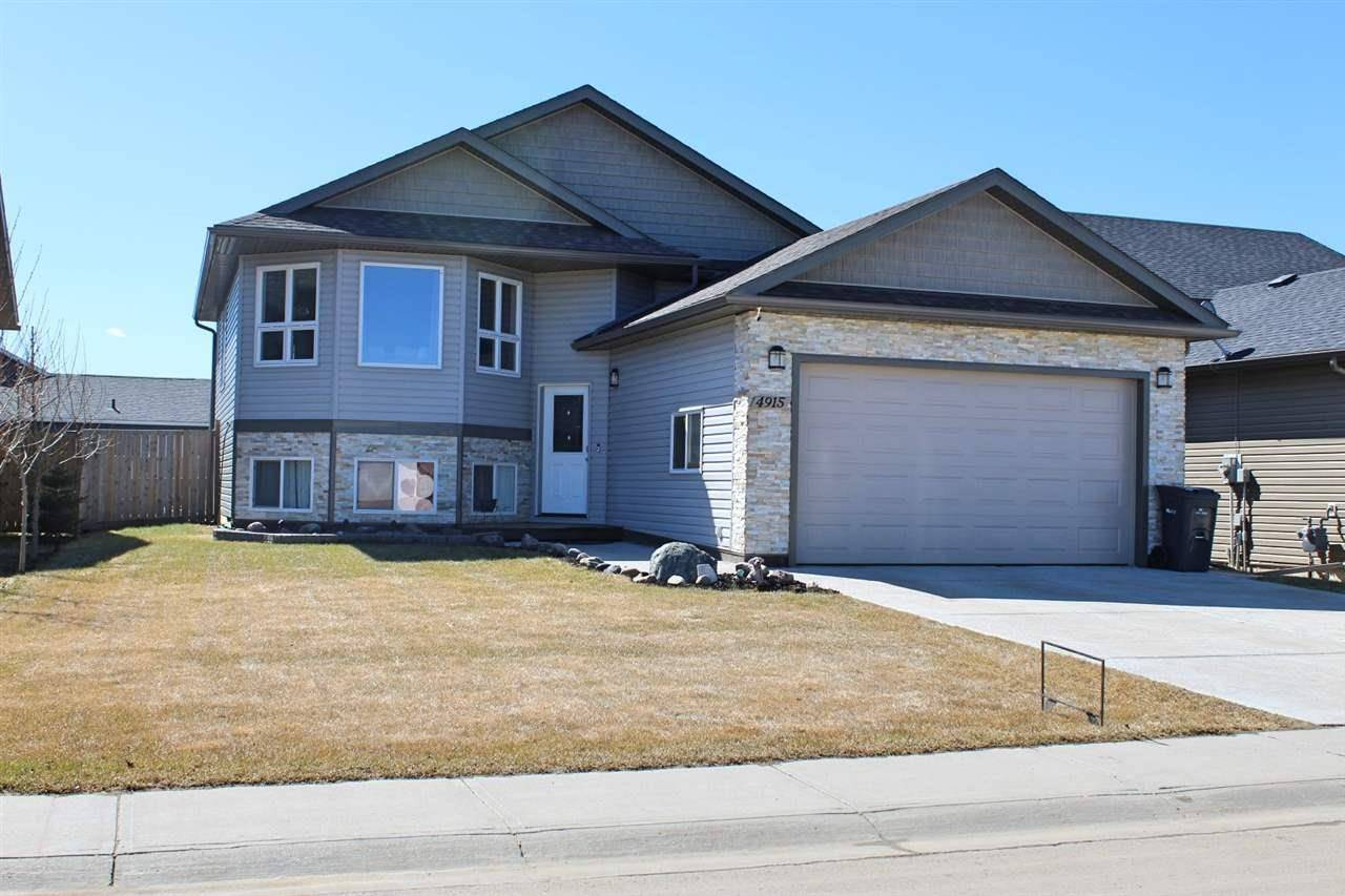 House for sale at 4915 58 Ave Cold Lake Alberta - MLS: E4186849