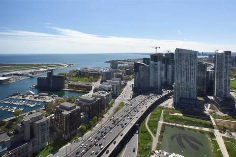 Condo for sale at 11 Brunel Ct Unit 4916 Toronto Ontario - MLS: C4455577