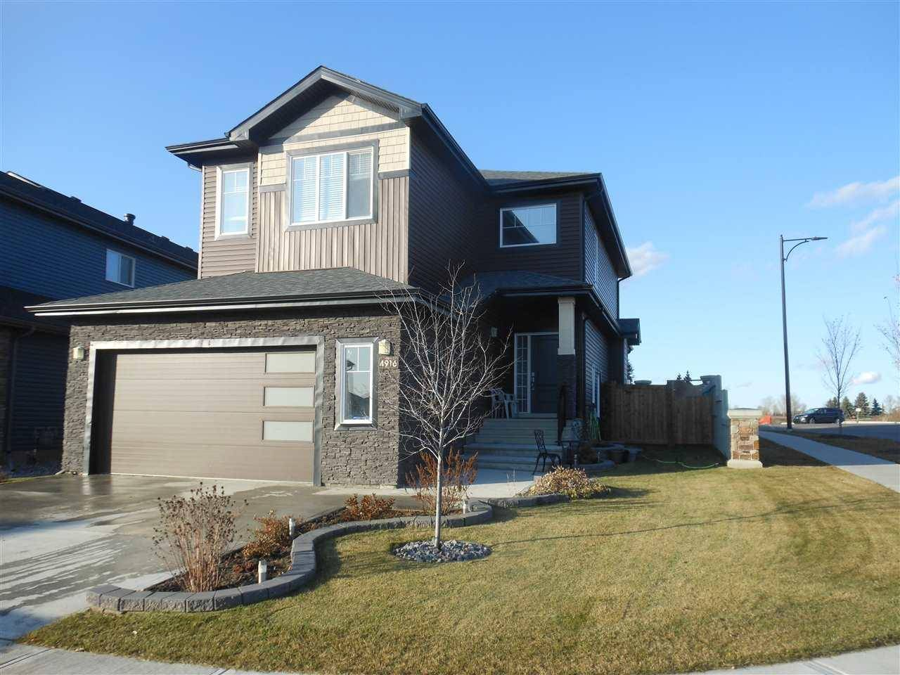 House for sale at 4916 38 St Beaumont Alberta - MLS: E4178526