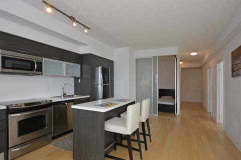 Apartment for rent at 386 Yonge St Unit 4916 Toronto Ontario - MLS: C4935840