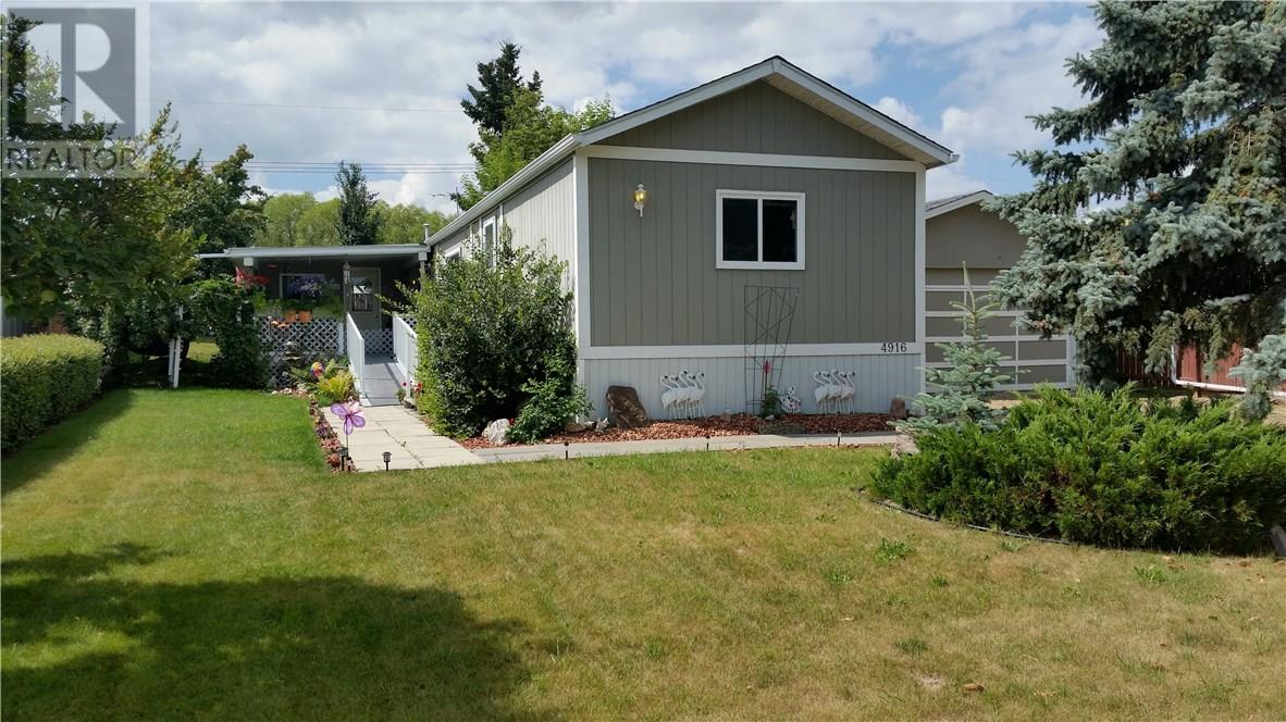 For Sale: 47 Street , Clive, AB | 3 Bed, 2 Bath Home for $174,900. See 8 photos!