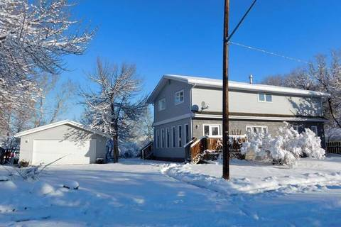 House for sale at 4916 50 Ave Stavely Alberta - MLS: C4276594