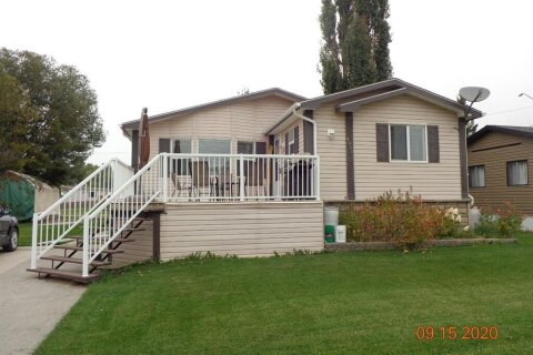 House for sale at 4916 52 Ave Breton Alberta - MLS: A1033918