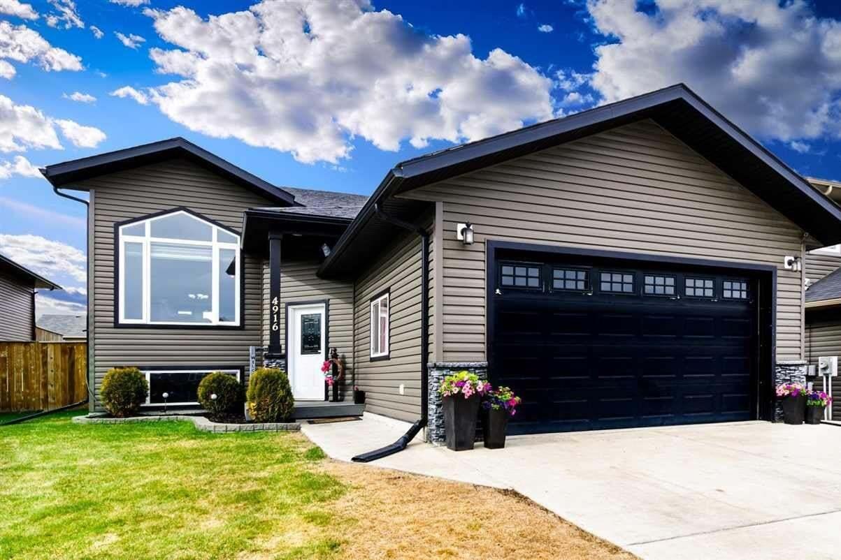 House for sale at 4916 58 Av Cold Lake Alberta - MLS: E4197578
