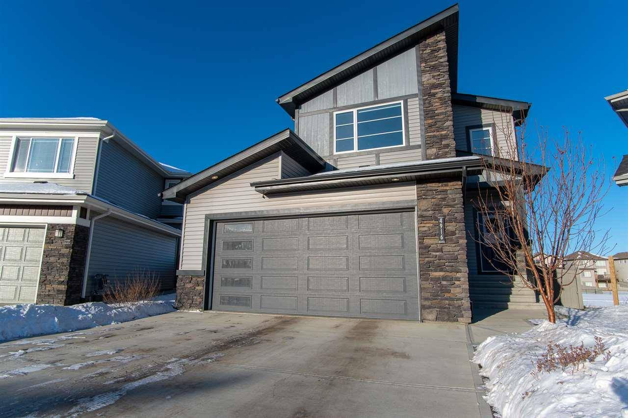 House for sale at 4916 Charles Pt Sw Edmonton Alberta - MLS: E4183098