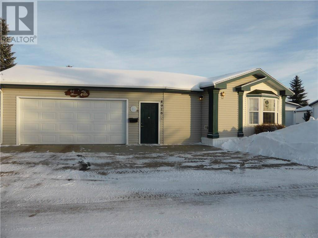 Home for sale at 4916 Dorchester Ave Red Deer Alberta - MLS: ca0186191