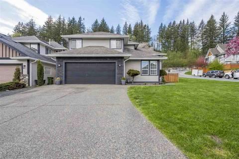 House for sale at 4916 Teskey Rd Sardis British Columbia - MLS: R2430893