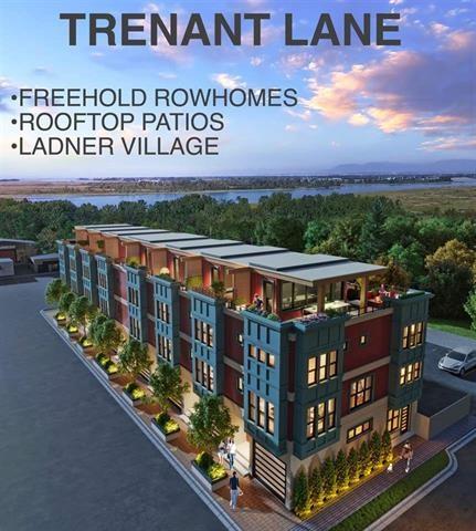 Sold: 4916 Trenant Lane, Ladner, BC
