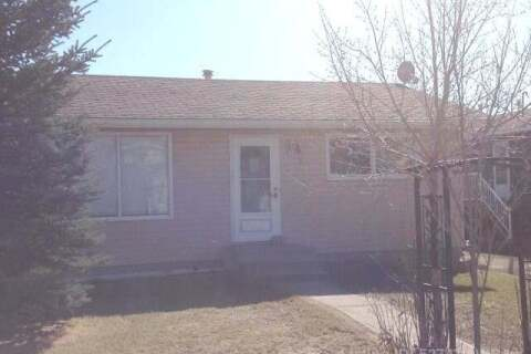 House for sale at 4917 49 Street  Mayerthorpe Alberta - MLS: AW52747