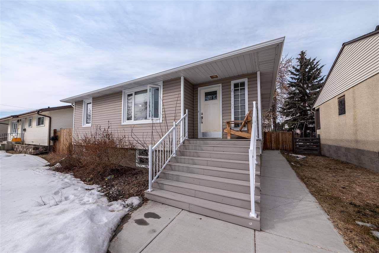 House for sale at 4917 54 Ave Stony Plain Alberta - MLS: E4192760