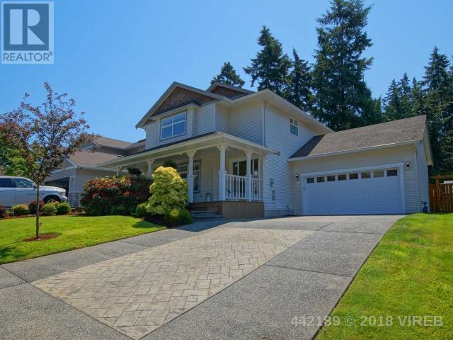 For Sale: 4917 Hartwig Crescent, Nanaimo, BC | 3 Bed, 3 Bath House for $669,900. See 38 photos!