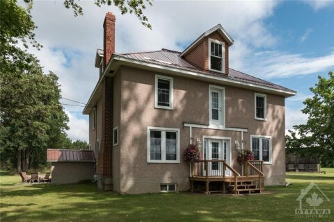 House for sale at 4918 Hwy 43 Hy Smiths Falls Ontario - MLS: 1220102
