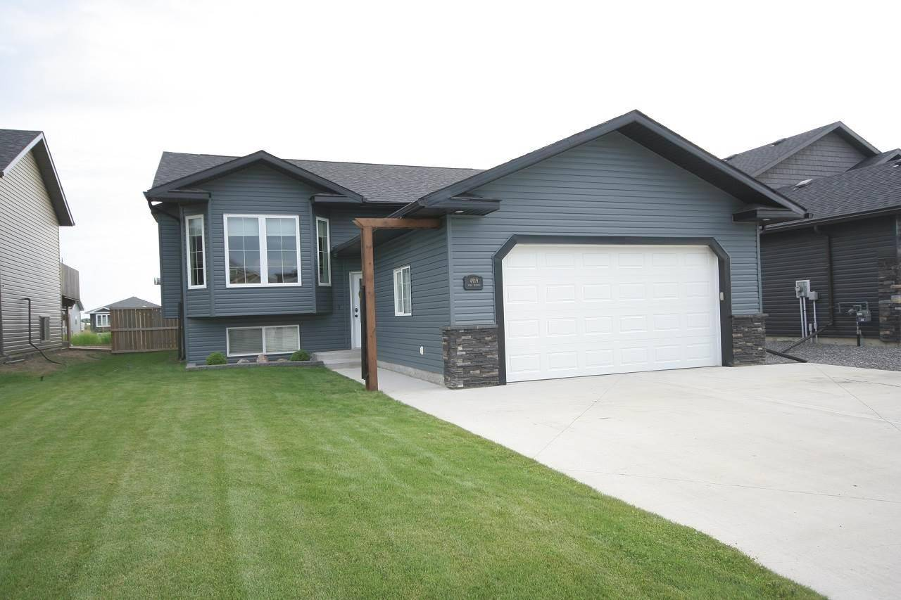 House for sale at 4919 58 Ave Cold Lake Alberta - MLS: E4169406
