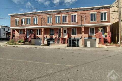House for sale at 492 Cambridge St Ottawa Ontario - MLS: 1210631