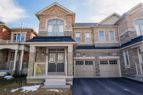 Townhouse for sale at 492 George Ryan Ave Oakville Ontario - MLS: W4685398