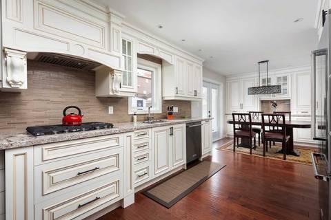 House for sale at 492 Greenock Dr Vaughan Ontario - MLS: N4667242