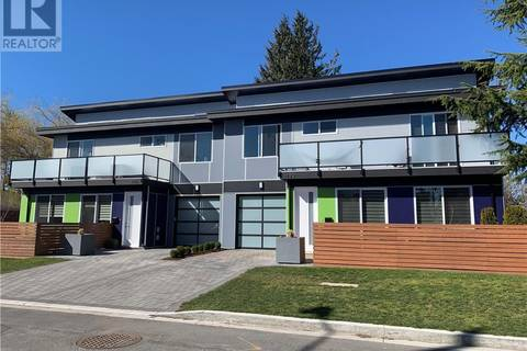 Townhouse for sale at 492 Joffre St South Victoria British Columbia - MLS: 410859