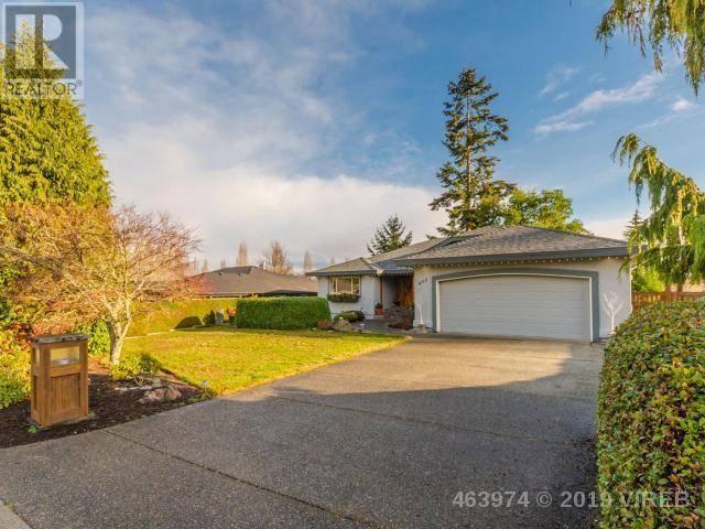 House for sale at 492 Muirfield Cs Qualicum Beach British Columbia - MLS: 463974
